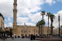 0121Kairo Husseinplatz