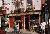 10Killarney Pub