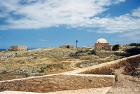 06Rethimno Festung