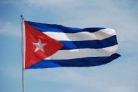 002Flagge Kuba