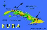 001Karte Kuba