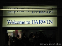 00Darwin Welcome