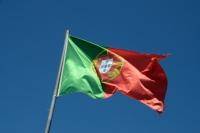 001 Flagge Portugal