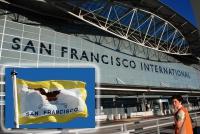 005Airport SFO