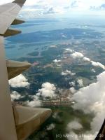 00Anflug Singapore