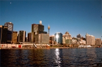 12Darling Harbour