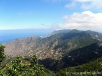 03Anaga Gebirge