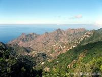 05Anaga Gebirge