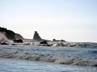 07Benijo Surfer Strand