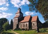 Kirche Wildenbruch